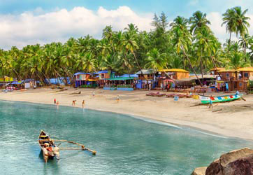 Goa Beaches Tour, Goa