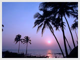 Goa Carnival Tour Package