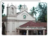 St. Anne's Church-Ponda Goa