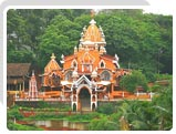 Shree Maruti Temple Panjim, Goa